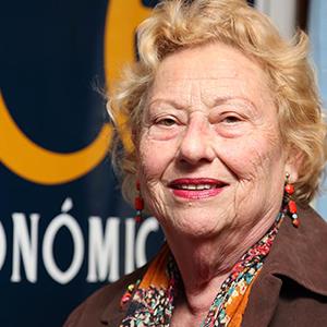 Dra. María Teresa Casparri