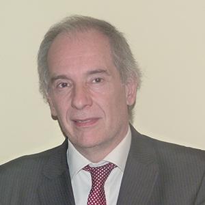 Omar Quiroga