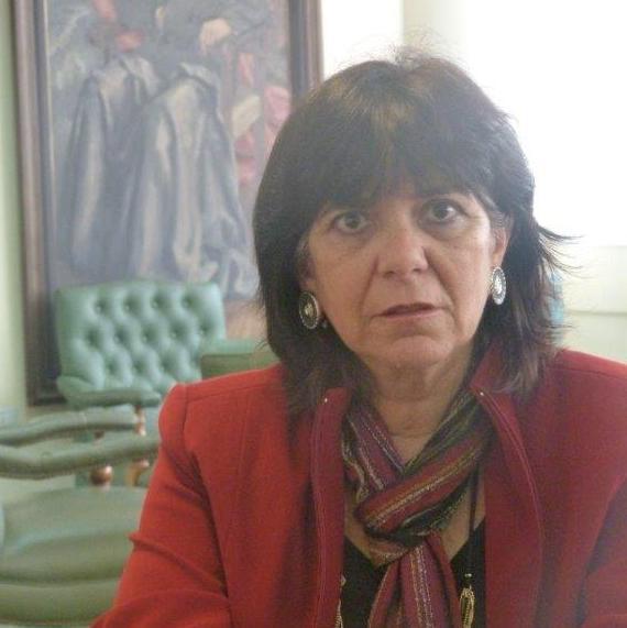 Cdora. Ana María Campo