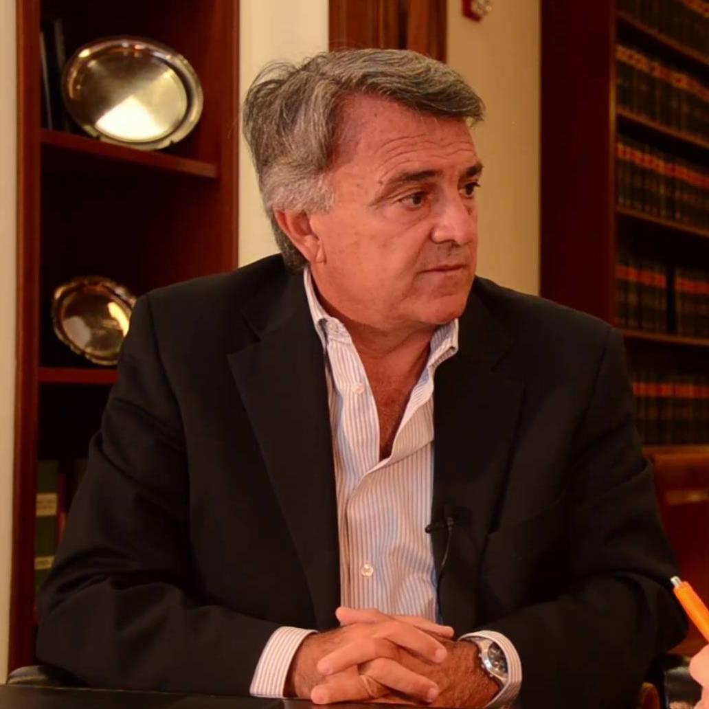Dr. Gustavo Eduardo Diez